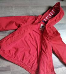Prolecna jaknica 3-4