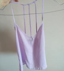 REZZTerranova prelepa lila letnja bluza