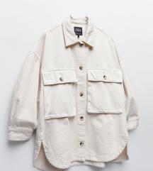 Zara jaknica NOVO