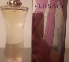 Versace woman parfem