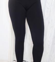 Crne helanke/pantalone