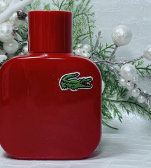 Rouge Energetic Lacoste Fragrances za muškarce