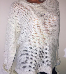 Blind Date šljokicavi džemper 600❗️