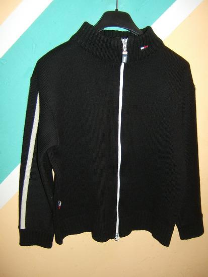 Pamučni džemper original tommy Hilfiger vel 152