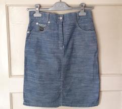 Original Lee Cooper suknja