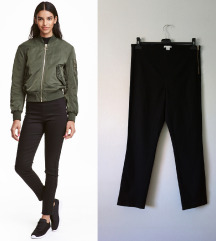 Rezz H&M stretch pantalone