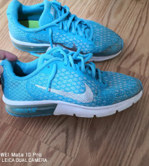 Nike sequent 2 br 38