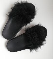 Cupave Papuce