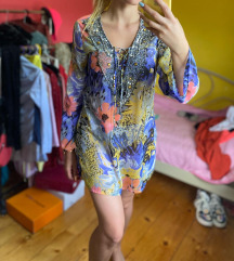 Mavin haljina za plazu