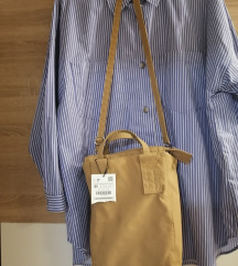 Zara casual torbca Novo