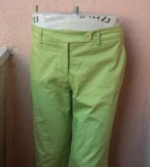 Zelene letnje bootcut '00s
