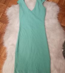 Preudobna, kvalitetna mint haljina