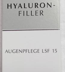 Eucerin hyaluron filler spf 15