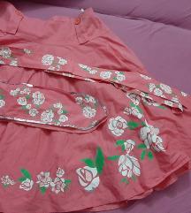 predivna suknja TODOR M
