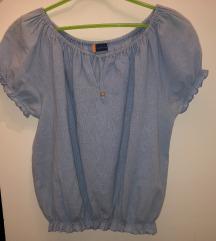 Preslatka off soulder zenska bluza