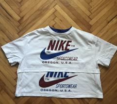 Nike majica crop