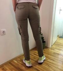 Napapijri pantalone sa dzepovima