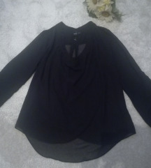 ♫ ♪ ♫ ASOS crna providna bluza NOVO