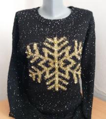 Novogodišni džemper