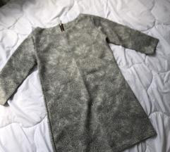 Kratka haljina sa printom
