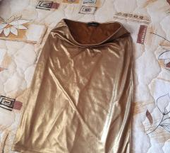 Hennes zlatna suknjica