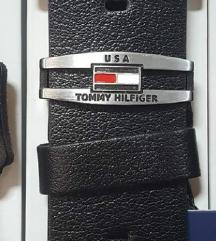 Tommy Hilfiger kožni kaiš