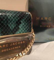 Marc Jacobs Divine decadence original