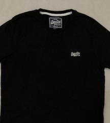 Superdry original crna majica