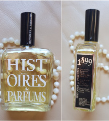 Histoires de Parfums Hemingway, original