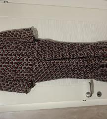 Zara haljina duga