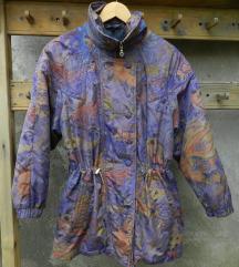 Retro SVILENA zimska jakna L/XL