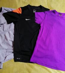 3 aktivne majice Nike Helly Hansen