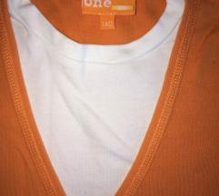 Kvalitetna majica vel 140 - kao nova