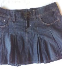 orsay, mini suknja