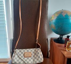 Louis Vuitton Eva ORIGINAL torbica