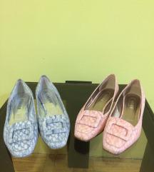 Cipele sa malom potpeticom mubb