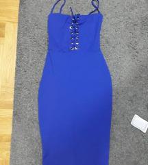 Blondy haljina s/M