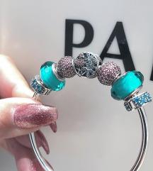 Pandora narukvica bangl