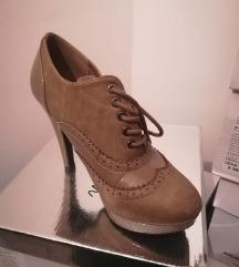 Kratke cipele/cizme