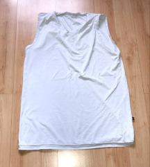 Nino cerutti majica bez rukava(svila)