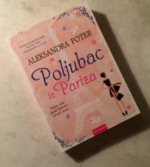 Poljubac iz Pariza Aleksandra Poter