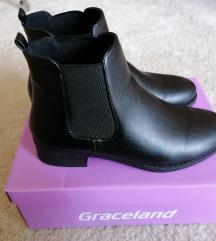 Deichman crne čizme