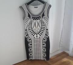 Predobra MISS MOI haljina NOVO - M - viskoza