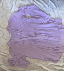Mango lavanda bluza