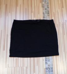 H&M suknja XL
