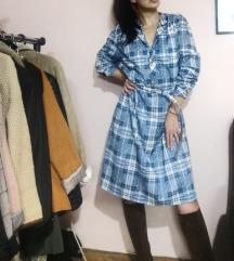 Vintage haljina snizena
