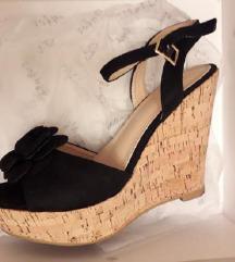 Sandale snizeno