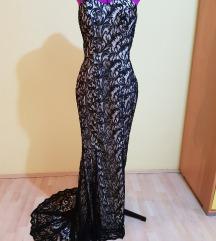 Dizajnirana haljina za specijalne prilike