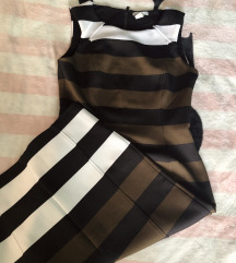 HM haljina iz poslovne kolekcije