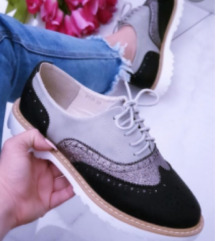 Cipele oksfordice
